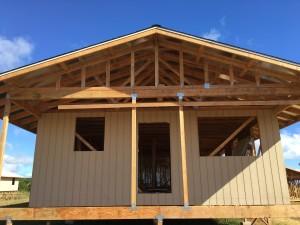 Moises home, sponsored by Kauai Board of Realtors