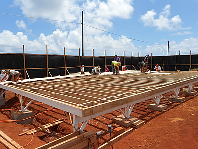 Affordable Housing on Kauai