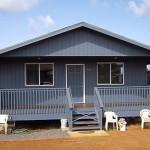 Kauai Habitat for Humanity House