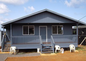 Kauai Habitat for Humanity House