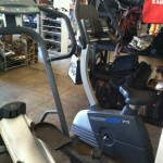 ProForm XP70 upright exercise cycle