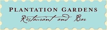 Plantation Gardens Logo