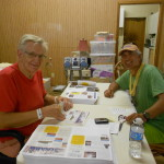 Don & Vern Newsletter Mailing