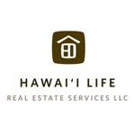 Hawaii Life Logo