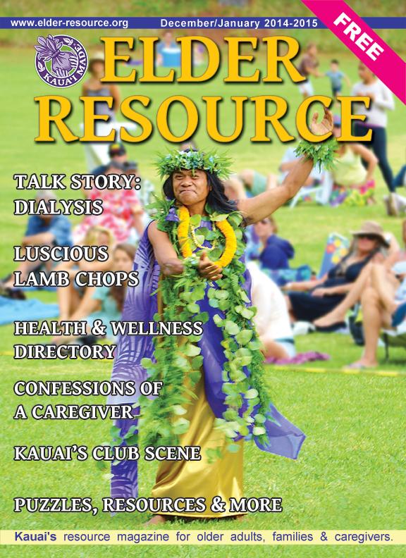 Elder Resources