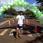 Julian Coiner at 2012 Kauai Tri Fest_031712