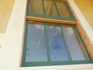 A new life for old windows