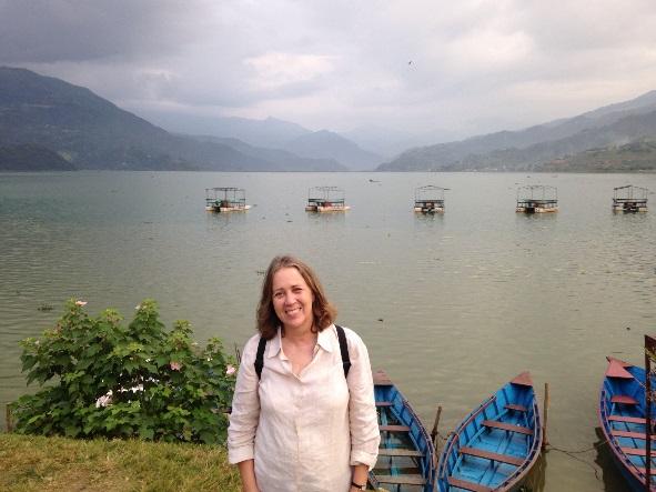 Cathy Derian